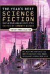 The Year's Best Science Fiction: Twentieth Annual Collection - Gardner R. Dozois, Ian R. MacLeod, Greg Egan, Michael Swanwick