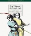 La Víspera de Santa Inés - John Keats, Luis Alberto de Cuenca, José Fernández Bueno