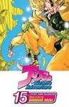 JoJo's Bizarre Adventure, Vol. 15 - Hirohiko Araki, 荒木 飛呂彦