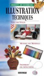 Illustration Techniques - Parramon's Editorial Team