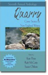 Quarry: Crime Stories by New England Writers - Kate Flora, Hollis Seamon, Susan Oleksiw, Nancy Means Wright, Nancy Brewka Clark, Frank Cook, Norma Burrows, Judy Copek, Joseph Souza, Stephen D. Rogers, Judy Green, Steve Liskow, Mike Wiecek, Woody Hanstein, Glenda Baker, Ruth M. McCarty, J.E. Seymour, Hank Phillippi Rya