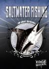 Saltwater Fishing - Laura Purdie Salas, Rich Novotny