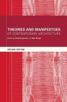 Theories and Manifestoes of Contemporary Architecture - Charles Jencks