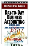 Day-To-Day Business Accounting - John Jackson