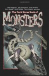 The Dark Horse Book of Monsters - Mike Mignola, Kurt Busiek, Evan Dorkin, Various, Keith Giffen, Timothy Green II, Jill Thompson