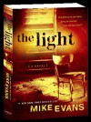 The Light - Mike Evans