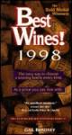 Best Wines! 1998: The Gold Medal Winners - Gail Bradney