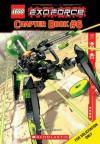 Exo-Force #6: The Golden Doom - Greg Farshtey