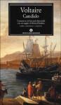 Candido, ovvero l'ottimismo - Voltaire, Riccardo Bacchelli, Roland Barthes