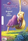 Beyond the Tower (Tangled) (Giant Coloring Book) - Heather Knowles, Jean-Paul Orpinas, Studio Iboix