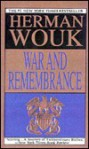 War and Remembrance (Turtleback) - Herman Wouk