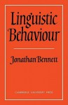 Linguistic Behaviour - Jonathan Francis Bennett