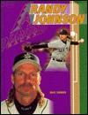 Randy Johnson (Baseball)(Oop) - Chelsea House Publishers, Earl Weaver