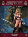 Master Dungeons M1: Dragoras Dungeon - Goodman Games