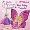 True Fairy Friends (Barbie: Mariposa the Fairy Princess) - Mary Man-Kong