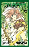 Tsubasa: Reservoir Chronicle 10 - CLAMP