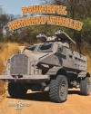 Powerful Armored Vehicles - Lynn Peppas
