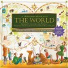 A Child's Introduction to the World: Geography, Cultures, and People - From the Grand Canyon to the Great Wall of China - Heather Alexander, Meredith Hamilton
