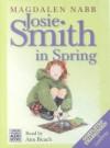 Josie Smith in Spring - Magdalen Nabb, Ann Beach