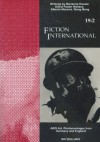 Fiction International 19.2: AIDS Art, Photomontages from Germany and England - Harold Jaffe, Larry McCaffery