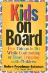 Kids-On-Board - Robyn Freedman Spizman