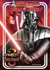 Star Wars ANAKIN To VADER Galactic Activities & 400 Coloring Pages - Dalmatian Press