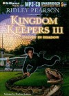 Disney in the Shadow (The Kingdom Keepers, #3) - Ridley Pearson