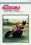 Suzuki Gs750 Fours, 1977-1982: Service, Repair, Maintenance - Clymer Publishing, Mark Jacobs, Mike Hall, Tom Fournier, Frank Craven, Ed Scott