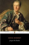 Jacques the Fatalist and His Master - Denis Diderot