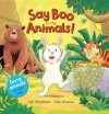 Say Boo to the Animals!. by Ian Whybrow - Ian Whybrow