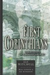 The Book of 1 Corinthians: Christianity in a Hostile Culture - Dan Mitchell, Mal Couch, Ed Hindson