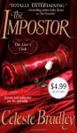 The Impostor (Liar's Club, #2) - Celeste Bradley