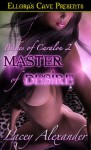 Master of Desire - Lacey Alexander