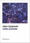Lekka przesada - Adam Zagajewski