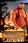 Rodeo Heat - Desiree Holt