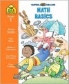 Math Basics 1 Super-Deluxe Edition - Barbara Gregorich, Robin Michal Koontz
