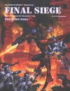Rifts Coalition Wars 6; Siege on Tolkeen: Final Siege - Kevin Siembieda