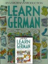 Learn German Language Pack (Learn Languages Series) - Nicole Irving