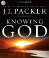 Knowing God - J.I. Packer, Simon Vance