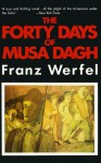 The Forty Days of Musa Dagh - Franz Werfel