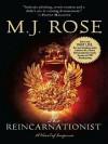 The Reincarnationist - M.J. Rose