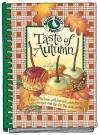 Taste of Autumn Cookbook - Gooseberry Patch