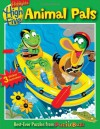 Animal Pals: Best-Ever Puzzles from Puzzle Buzz (v. 1) - Highlights for Children