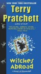 Witches Abroad (Discworld) - Terry Pratchett