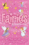 Fairies: jokes, puzzles and things to make and do - Sandy Ransford, Strawberrie Donnelly