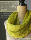 How to Knit an Infinity Scarf + 9 Fashionable Cowl Knitting Patterns - Prime Publishing