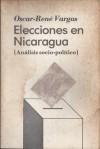 Elecciones en Nicaragua - Oscar-Rene Vargas