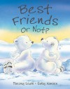 Best Friends Or Not? - Paeony Lewis, Gaby Hansen
