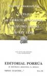Otelo. La Fierecilla Domada. A Vuestro Gusto. El Rey Lear. (Sepan Cuantos, #94) - William Shakespeare