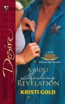 A Most Shocking Revelation (Texas Cattleman's Club: The Secret Diary) - Kristi Gold